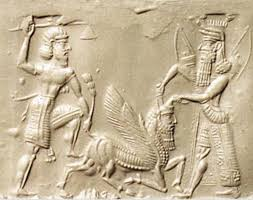 epic of gilgamesh n historian