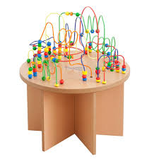 bead activity table  kinderspell ®