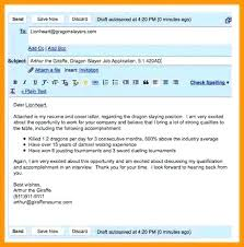 Sending Resume Email Samples Send Resume By Email Email Samples For Sending Resume Send Resume