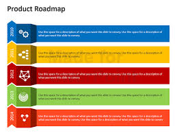 road map powerpoint template free roadmap presentation powerpoint template product roadmap powerpoint