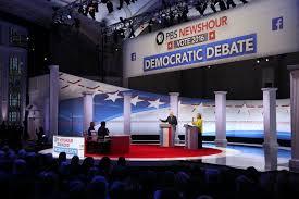 Transcript of the Democratic Presidential Debate in Milwaukee