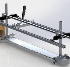 alaskan chainsaw mill. 48\u2033 alaskan mkiv chainsaw mill alaskan chainsaw mill b