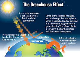 green house effect global warming and greenhouse effect causes effects and its