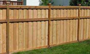 Backyard Fence Designs New Lovely Privacy Fence Designs Ideas And For You 48 Garden Decor