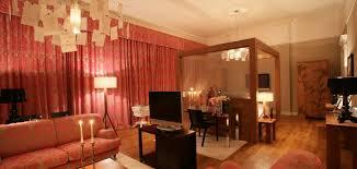 Living Room George Street Edinburgh