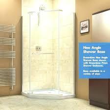 dreamline shower door shower doors installation shower door slimline x angle shower base sliding shower door dreamline shower door