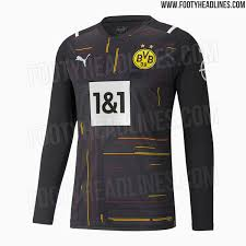 The highest earning player in the squad is marco reus earning £210,000 per week. Dortmund 21 22 Home Goalkeeper Kits Anthem Jacket Pre Match Shirt Leaked Footy Headlines