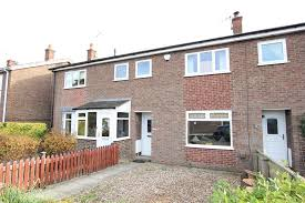 Goosecroft Gardens, Northallerton 3 bed terraced house - £145,000