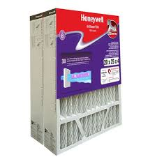Ac Filters Orlando Honeywell 20 In X 25 In X 4 In Pleated Air Cleaner Replacement