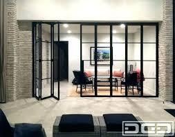 glass garage doors glass garage doors cost best door ideas on small stunning pertaining to