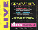 Greatest Hits 1972-1993