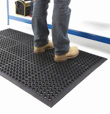 outside floor mats new non slip entrance mat indoor anti fatigue throughout wonderful work rubber floor mats for your home concept