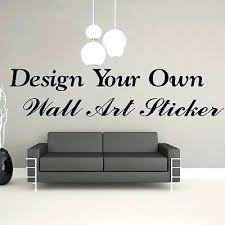 personalized wall decal custom wall decals personalized decals for walls amazing with wall decal design your personalized wall decal  on custom made wall art stickers with personalized wall decal monogram personalized wall decal