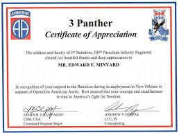 Certificate Appreciation For Teachers Template Teacher Certificate Impressive Examples Of Certificates Of Appreciation Wording