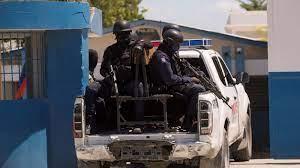 Haiti's President Is Assassinated ...