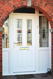 white double front door. White Front Door With Glass - Handballtunisie.org Double I