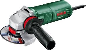 Углошлифовальная <b>машина</b> УШМ <b>Bosch PWS</b> 650-115 — купить ...
