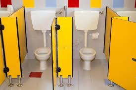 preschool bathroom design. Download Small Bathroom Of A School For Children With Water Closet Stock Image - Preschool Design C