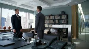 suits harvey specter office. Harvey\u0027s Office (2x06).png Suits Harvey Specter