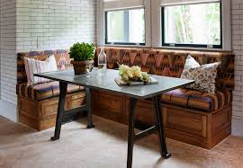 9 custom breakfast nook 8