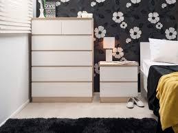 Mocka Jolt Tallboy Drawers Bedroom Furniture Mocka - Bedroom tallboy furniture