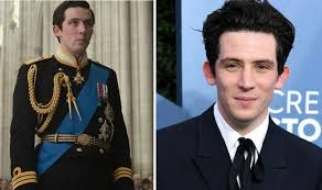 The young actress who played her? Josh O Connor Family Tree Who Is The Crown S Prince Charles Actor Related To Techiazi