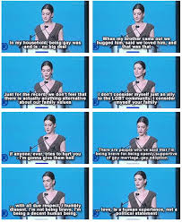 Anne hathaway gay marriage