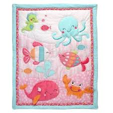 under the sea crib bedding image for under the sea crib bedding collection 2 out