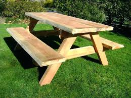 amazing wood patio chair plans or 23 diy outdoor wooden table plans