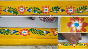 Gadapa Muggulu Designs Gadapa Muggulu Live Designing New Design Of Gadapa Muggulu