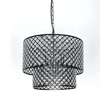 large drum shade lighting drum lamp shade chandelier black drum shade chandelier with crystals nice dark drum chandelier for modern dining room