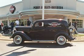 1936 Chevrolet Sedan Delivery - Information and photos - MOMENTcar