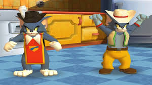 Tom and Jerry Movie Game for Kids - Tom and Jerry War of the Whiskers  Cartoon Game HD part 19 - YouTube