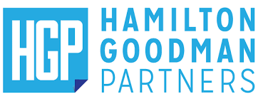 goodman logo png. hamilton goodman partners, llc logo png