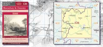 series maps cassini historical maps shropshire family history society