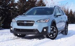 top 10 best cars for snow autoguide
