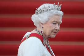 With 25,000 Days Of Work, Queen Elizabeth Breaks New Record: A ...
