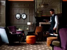 Living Room Bar London New Bars In London Autumn 2012 The Bon Vivant Journal