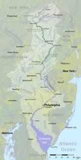 York River State Park Tide Chart Delaware River Wikipedia