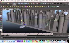 maya 3d animation tutorial attaching a to a curve in maya