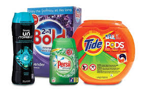 Cleaning Product Makers Clean Up On Growth February 26 2018 Issue
