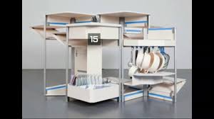 Space Saving For Kitchens Low Budget Top 15 Most Practical Space Saving Furniture Designs