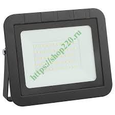 Купить <b>Прожектор светодиодный ЭРА</b> LPR-061-0-65K-050 50W ...
