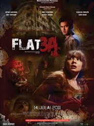 flat 3 a