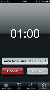 Timer 1 Mins Start A Timer For 1 Minute Serpto Carpentersdaughter Co