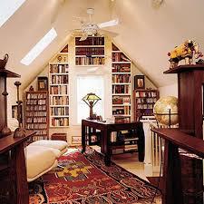 attic office ideas. formal attic home office ideas c
