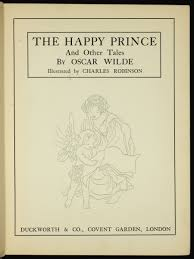 oscar wilde the nightingale and the rose essay com brilliant ideas of recent acquisition oscar wilde s the happy prince and other tales beautiful oscar