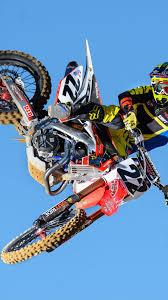 motocross fmx rider vertical