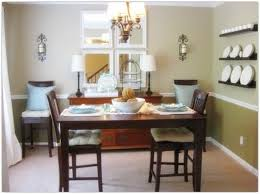 Download Dining Room Ideas For Apartments  Gen4congresscomSmall Dining Room Ideas