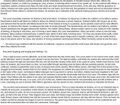 ap history essay help bless me ultima essay